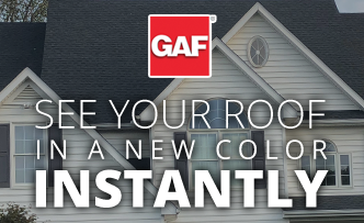 See your roof in a new color instantly!