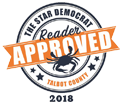 Reader Approved 2018