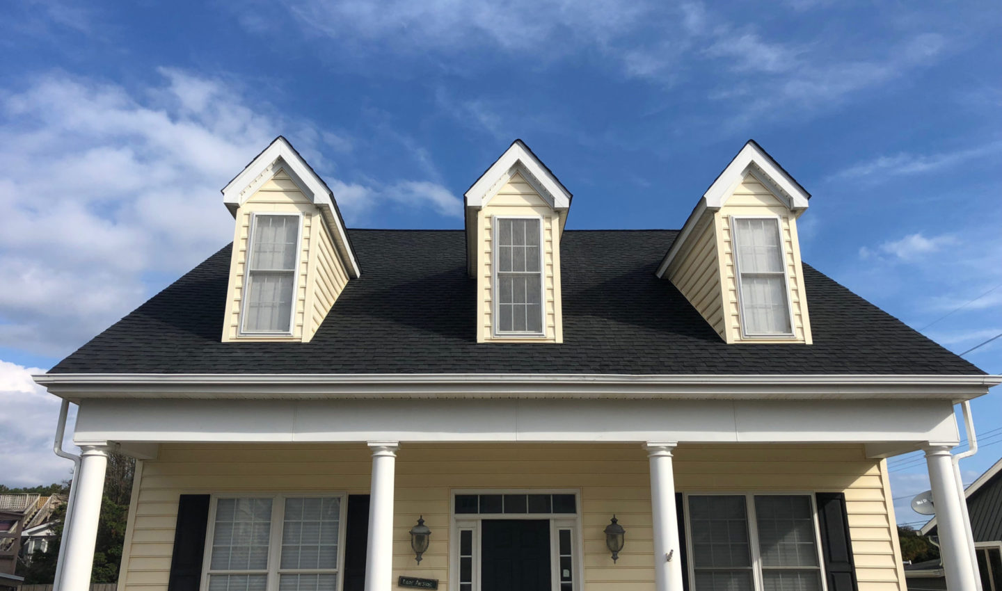 roofing contractors in Easton maryland