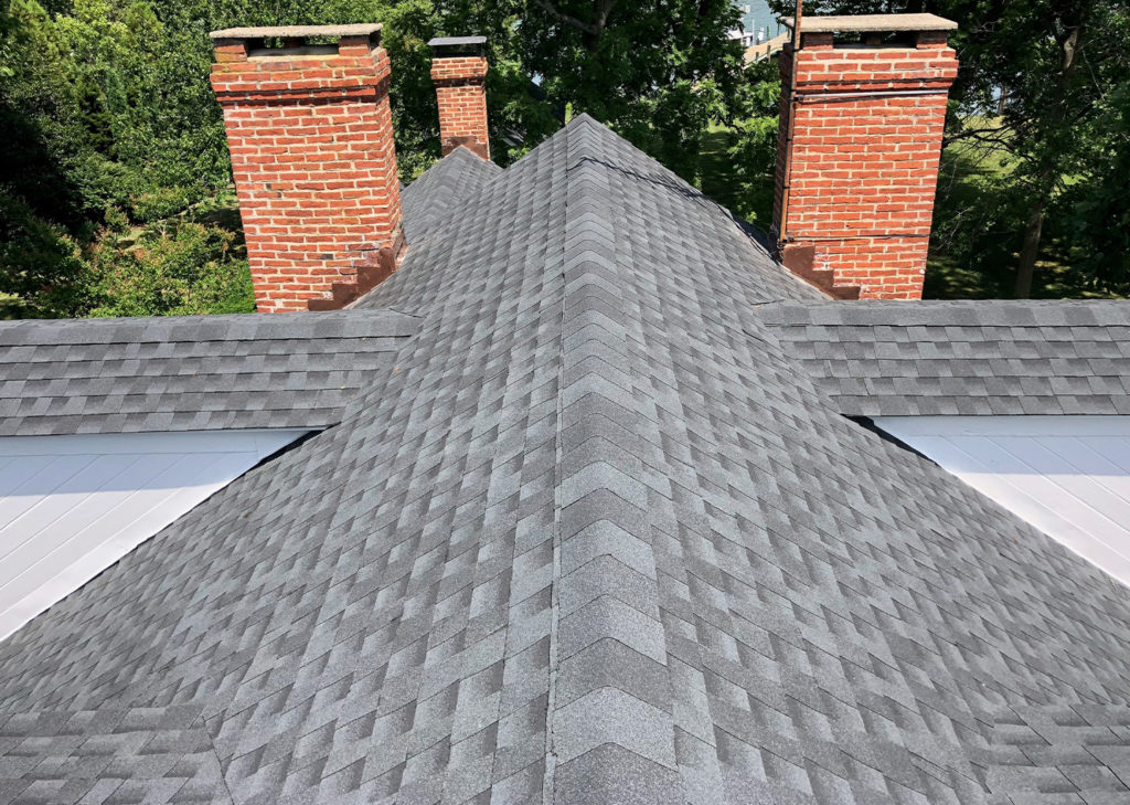roofing contractors maryland