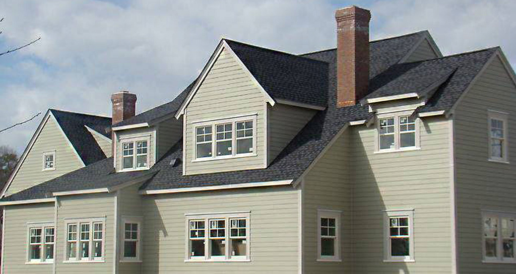 Roof repair company in Maryland