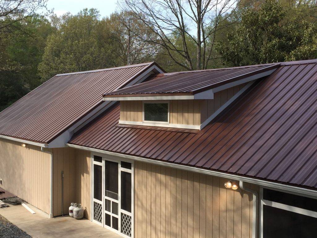 Metal Roofing Contractors | Metal Roof Repair & Installation in Maryland