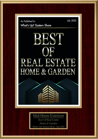 Best of Real Estate Home & Garden