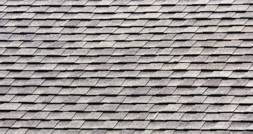 Asphalt Shingle Roof Repaired