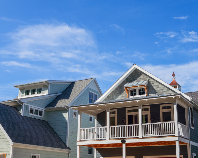 Best roof shingles for beach homes