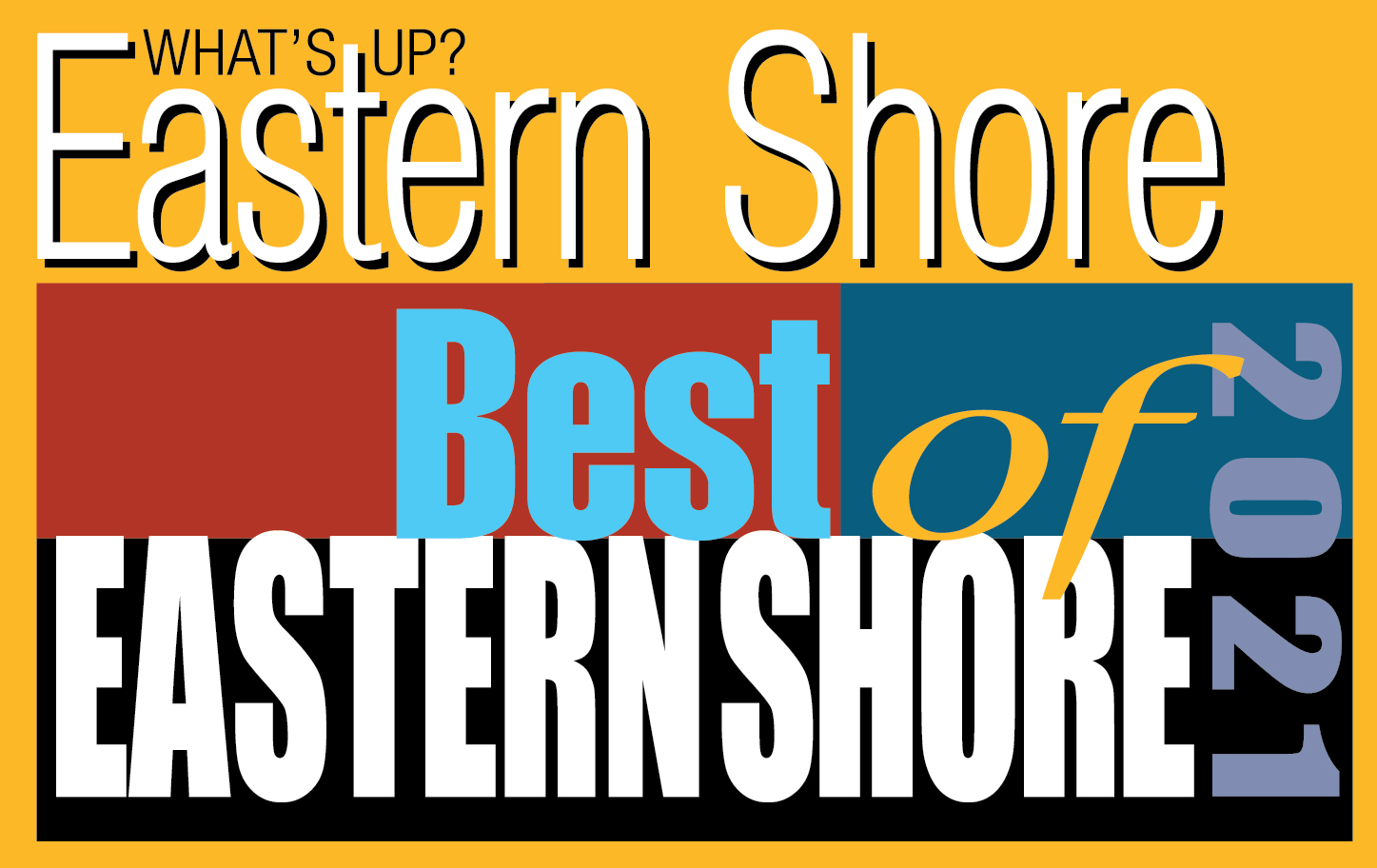 Best of Eastern Shore 2021